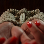 Japanese Rope Bondage Taught Me about Vulnerability