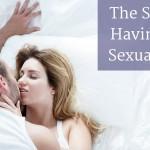 The Secret to Having More Desire